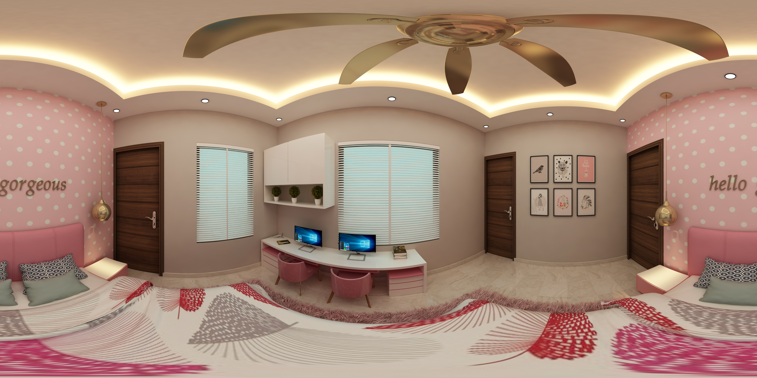 Design My House Plan Customised 3d Views And Interiors